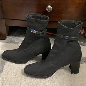 Etienne Aigner Moonlight stretch boots